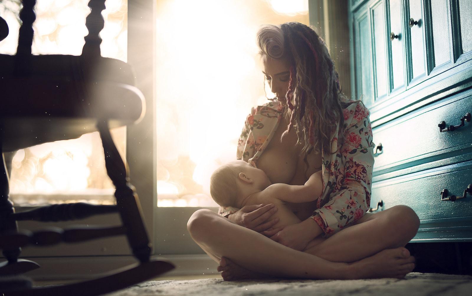 borstvoeding juni8